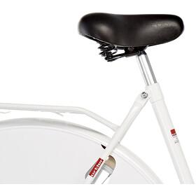Ortler Van Dyck City Bike Women white